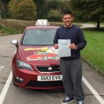 image of driving lessons northiam