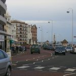 image of driving lessons bexhill roads