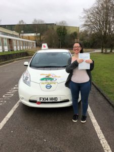 image of Automatic driving lessons in Hastings