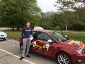 image of driving lessons in Hastings