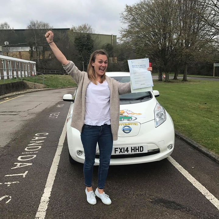 hastings driving test pass